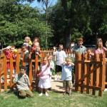 Children's Garden at EPC