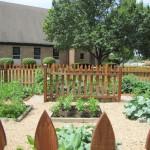 The Children's Garden at Elmhurst Presbyterian Church